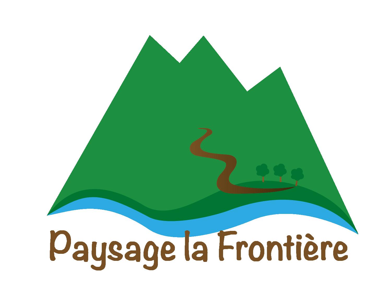 Paysage la Frontière